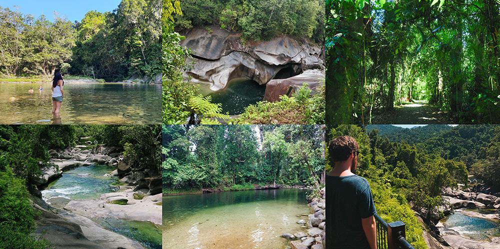 babinda boulders wooroonooran safaris tour